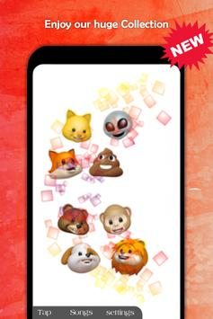 Go ANIMOJI! KARAOKE : MEMOJI screenshot 5