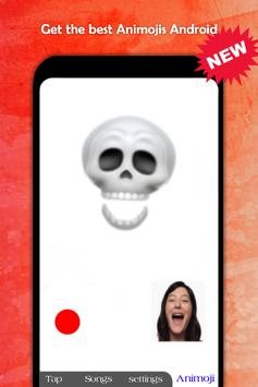 Go ANIMOJI! KARAOKE : MEMOJI screenshot 2