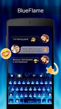 BlueFlame apk screenshot