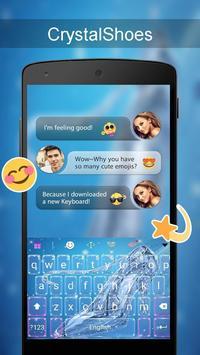 CrystalShoes screenshot 3
