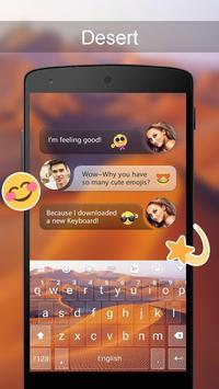 Desert apk screenshot
