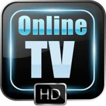 TV Online Indonesia HD poster