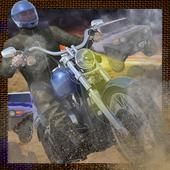 Bike Racing Smog 3D icon