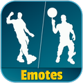 All Fortnite Dances - Fortnite Emotes, Dance, Move