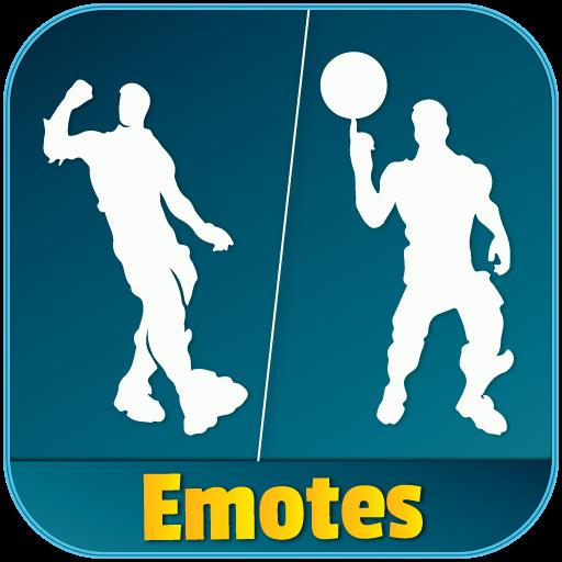 All Fortnite Dances - Fortnite Emotes, Dance, Move