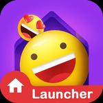 IN Launcher - Themes, Emojis & GIFs APK
