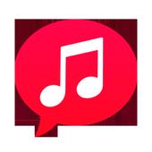 TuneMoji - Music Stickers icon