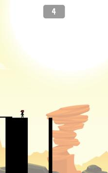 Shadow Ninja: Man on stick apk screenshot