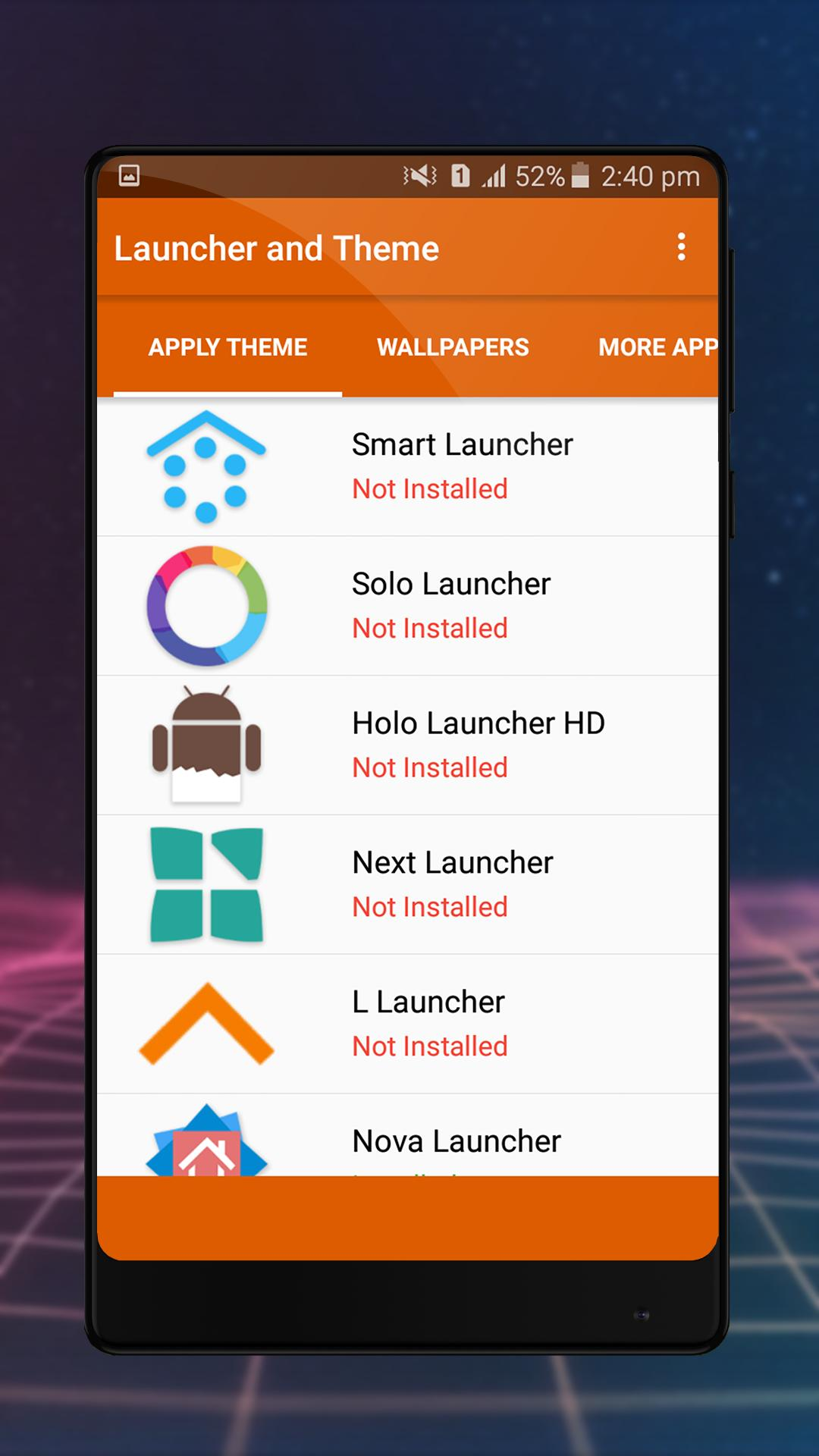Icon Pack for Motorola E4 Plus for Android - APK Download