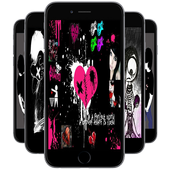 Emo Wallpapers icon