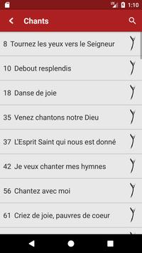 EMMAapp Forum d'Hiver screenshot 2