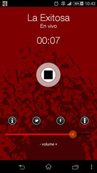 La exitosa apk screenshot