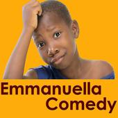 Emmanuella Comedy Videos icon