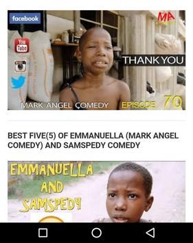 Emmanuella Comedy Videos apk screenshot