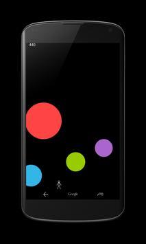 Flat Ball apk screenshot