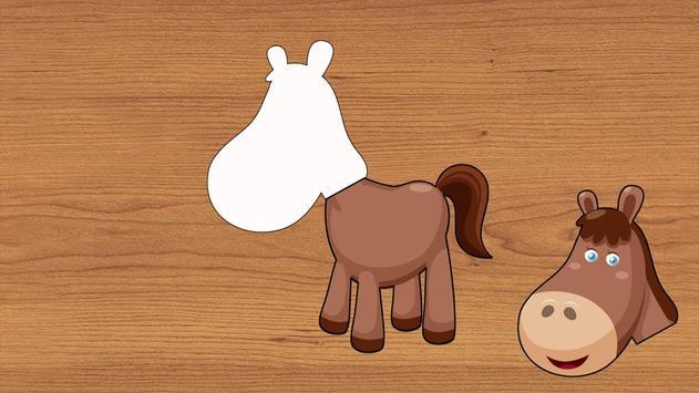 Kids Puzzle screenshot 18
