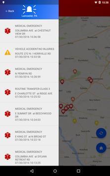 Dispatch Maps apk screenshot
