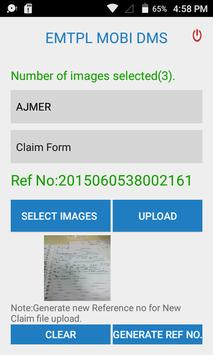 EMTPL DMS for Android - APK Download