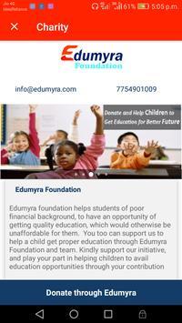 Edumyra screenshot 1