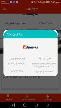 Edumyra screenshot 2