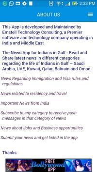 Gulf Indians apk screenshot
