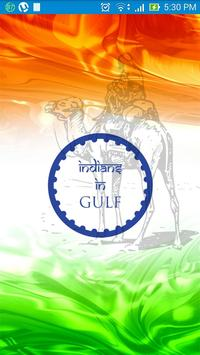 Gulf Indians poster