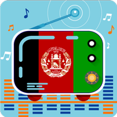 Radio Times Afghanistan icon
