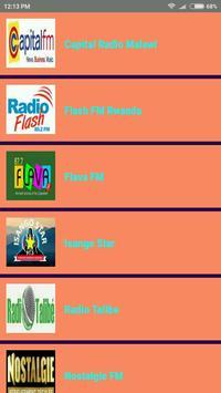 Radio Times UAE apk screenshot