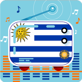 Radio Times Uruguay icon