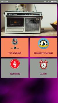 Radio Times USA apk screenshot