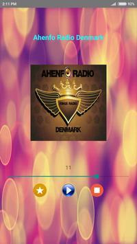 Radio Slice Arabic screenshot 3