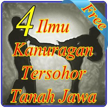 Empat Ilmu Kanuragan Tersohor Di Tanah Jawa poster