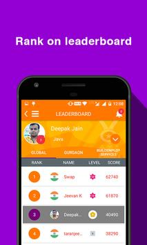Empass: Skill assessments for new age learner apk screenshot