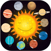 The Milky Way - Game icon