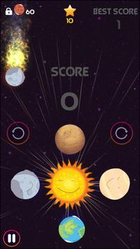 The Milky Way - Game apk screenshot