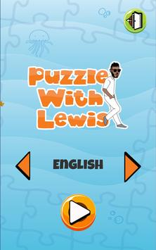 Puzzle With Lewis screenshot 7