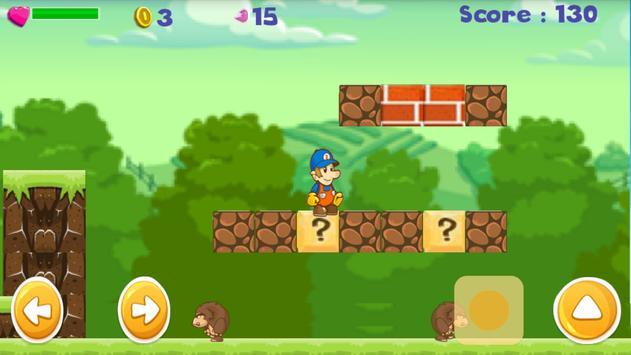Super Castle Adventure 2 screenshot 1