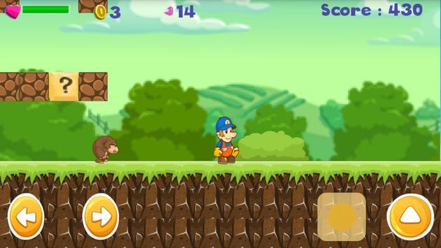 Super Castle Adventure 2 screenshot 3
