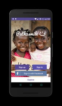 Path2Smile poster