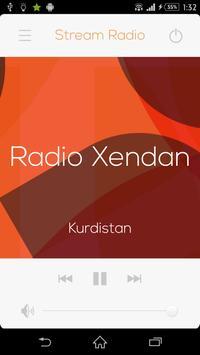 Kurdistan Plus Radio screenshot 3