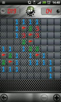 Minesweeper Revolution apk screenshot