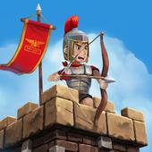 Icona Grow Empire: Rome