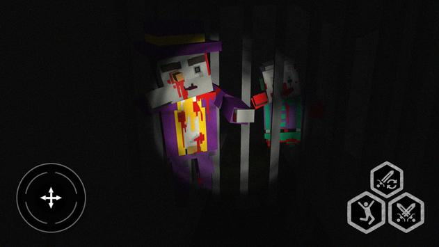 Five Nights To Escape The Mine apk screenshot