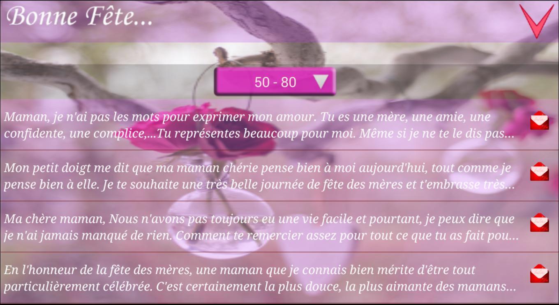 Sms Fête Des Mères For Android Apk Download