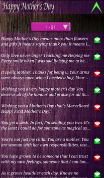 SMS I Love You Mom poster