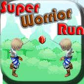 Super Worrior Run icon