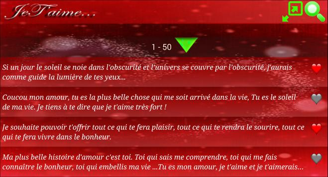 Textos Amour 2017 For Android Apk Download