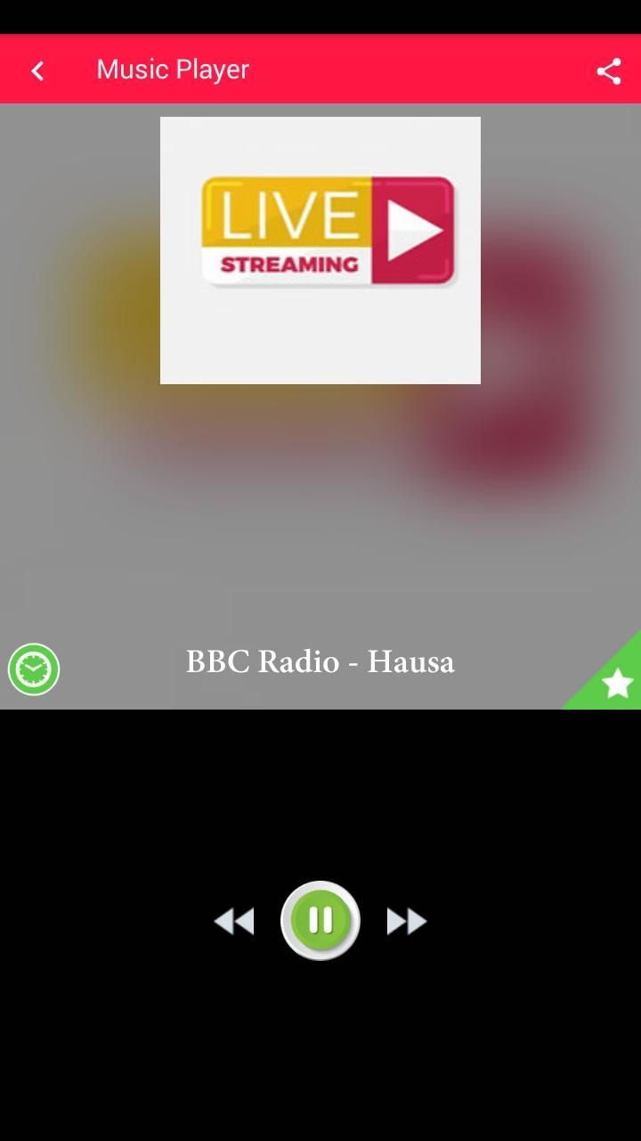 Bbc Hausa Radio Live for Android - APK Download