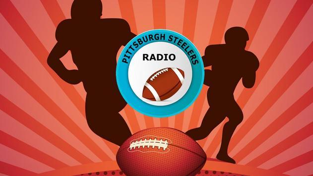 Pittsburgh Steelers Radio App screenshot 4