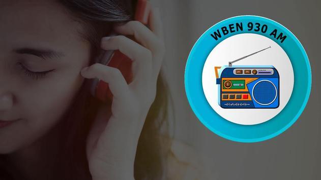 Wben 930 Am Radio Station Free Internet Radio screenshot 2